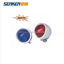 strobe light for police motorcycle siren speaker
