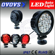 OVOVS 7inch best selling auto lamps 80w LED driving light for offroad