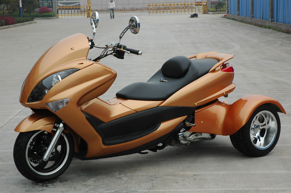 Farspeed 300cc tricycle