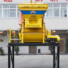 JS Twin-Shaft Concrete Mixer Manufacturer,Volumetric Concrete Mixer For Sale