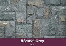 Stone veneer and stone tile and stone slate