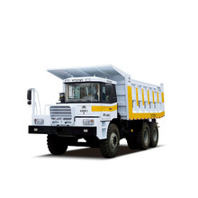 HOT sale YT3761 Mining Dump Truck For Sale