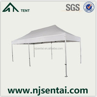 2015 new products outdoor exhibition 2 car parking canopy tent