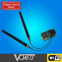 2014 hot sale VM300 best partner of ip devices wlan wifi module