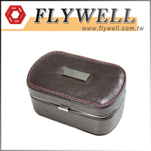 Handmade Luxury Leather Jewelry Box
