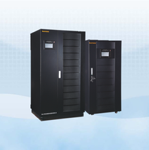 CHP3000 series 3phase online ups10kva with battery