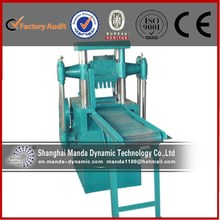 Hookah charcoal briquetting flexible hubble-hubble hydraulic Briquette making machine for making small round tablets