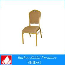 Cheap Hotel And Restaurant Iron Banquet Chair SDB-2012