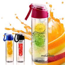 Customize hot selling sports outdoor water bottle, tupperware water bottles joyshaker bottles wholesale