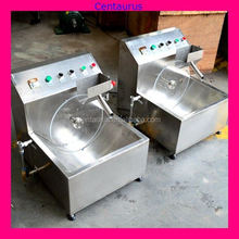 Hot selling automatic chocolate tempering machine for sale supplier with best price