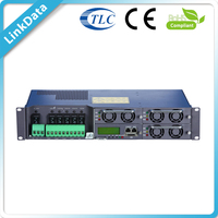 48V 30A 40A 60A 2U switch mode power supply used in telecommunication industry