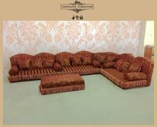 Arabic floor seating furniture , Arabic floor cushion in danxueya