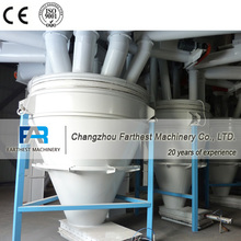 Compound Dispensing Machine For Animal Feed Production