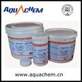 productos químicos para piscinas de la piscina de la alta calidad química Ácido tricloroisocianúrico ATCC productos químicos par