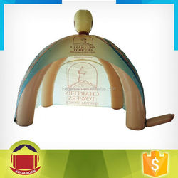 Made In Qingdao Custom Arches Inflatable Tent