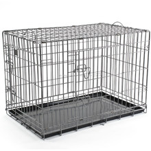 2015 new Factory direct dog cage / wire cage(factory)
