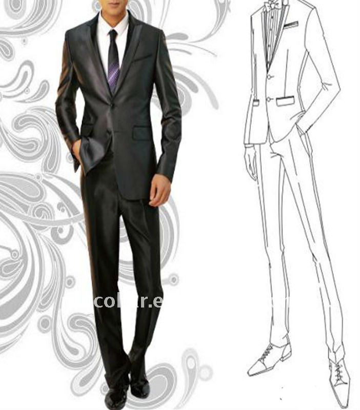 business slim fit men 39 s suits buy tailored business slim fit. Black Bedroom Furniture Sets. Home Design Ideas