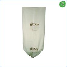 transparent or printed opp plastic bag for packing pen