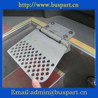 yutong bus parts&Yutong bus seat footrest