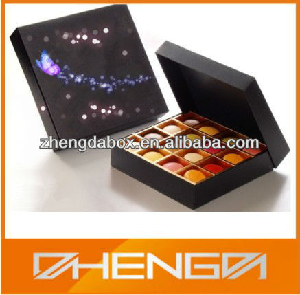 High Quality Customized Made-In-China Paper Box & Paper Box Factory & Promotional Paper Box