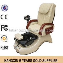 2014 wholesale foot pedicure spa chai/massage tool with MP3 (KZM-S137)