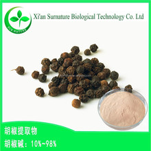 High quality chili pepper extract, black pepper extract powder