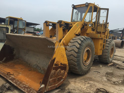 Used Japan Made Kawasaki KLD85Z Loader Good Condition with Best Price
