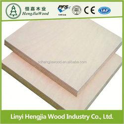 poplar plywood fome shandong