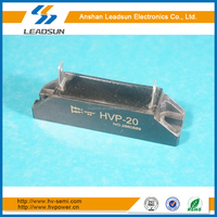 high voltage rectifier block for RF machine, High cycle, industrial micro wave
