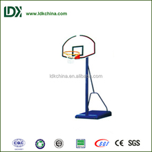 Hottest Portalbe Basketball Stand Basketball Goal Posts for leisure