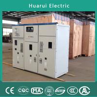 HXGN-10 12KV AC Metal-enclosed ring main unit switchgear