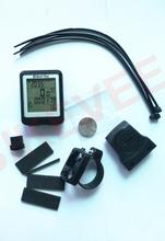 Bicycle Speedometer Cyclocomputer Speeder Sports Bike Cycling Odometer