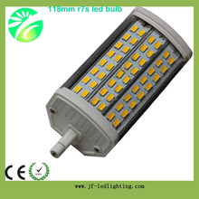 bulk buy from china 15w Sumsung dimmable 118mm r7s led&led r7s 14w