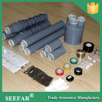8.7/15kV Outdoor Cold Shrink Cable Termination Kits and Joints