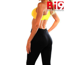 TV Hot shapers slimming rubber pants