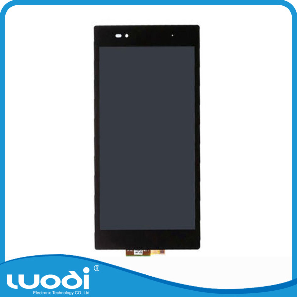 not sony xperia z ultra touch screen replacement glide across just