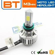6000k Healight Lamp Motor Part Dc 8v-36v Led Headlight Motorcycle