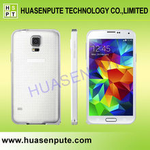 Mobile Accessories Phone Case Packaging For Samsung Galaxy S5 Back Cover Case