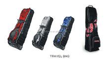 2015 Promotional Sport Travel Golf Bag Gym Bag