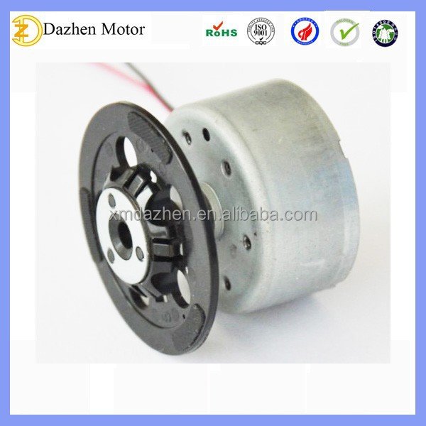 Dz 300wd 12v Dc Mini Electric Motor Car Dc Motor Buy