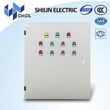 10 pair electrical power distribution box