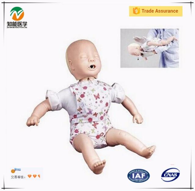 BIX-J140医療科学赤ちゃん気道閉塞トレーニングマネキン