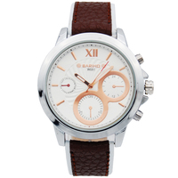 High Quality Cheap Mens Watches New Designed Japan Movt Quartz Watch Stainless Steel Back Wrist Watch
