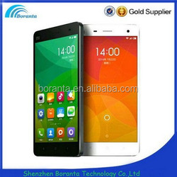 New Arrival Xiaomi MI4 M4 4G LTE Smartphone Qualcomm Snapdragon 805 Quad Core 2.5GHz RAM 3GB ROM 16GB Android 4.4 Mobile Phone
