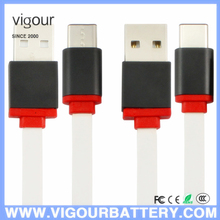 High performance charging data usb cable