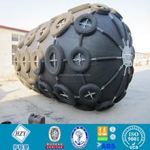 Yokohama boat inflatable floating fender with best price