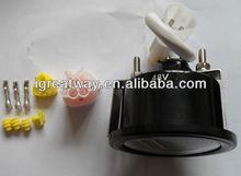 Battery Discharge auto meter