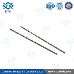 tungsten carbide roughing end mill/machine tools/milling cutter bit with great price