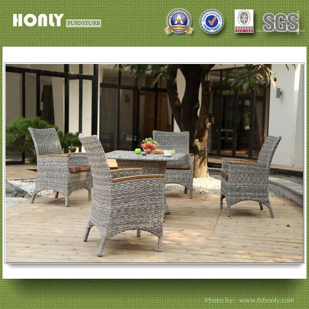 Magic rattan cafe outdoor furniture set alibaba outdoor furniture
