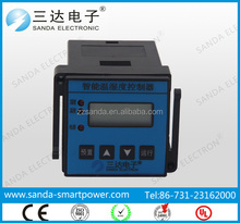 with Sensors & Cable LCD Digital Temperature and Humidity Controller thermometer for Egg Incubator & Electronic Cabinet